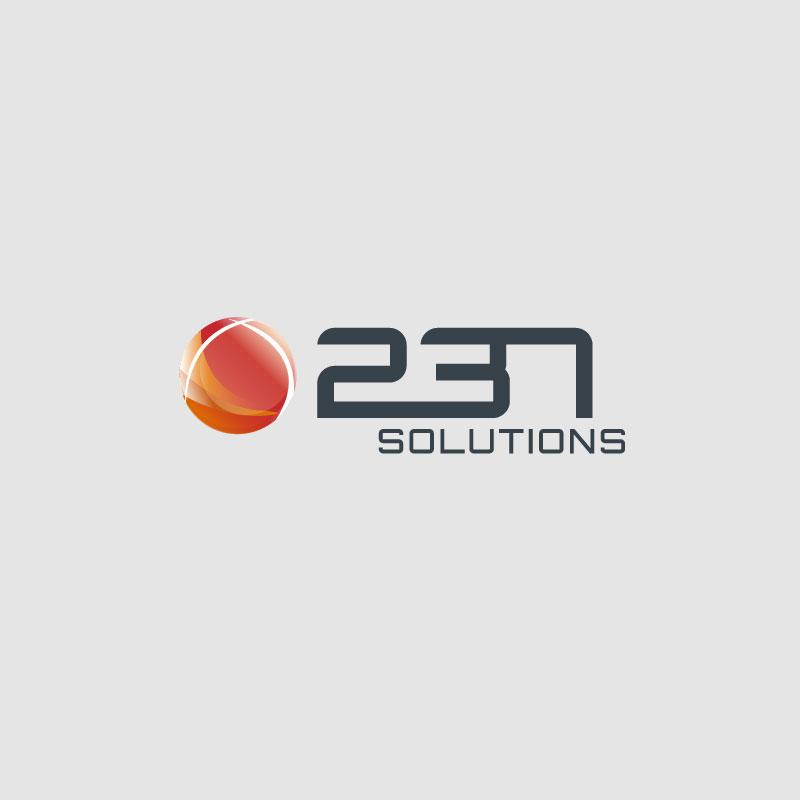237 Solutions Logo