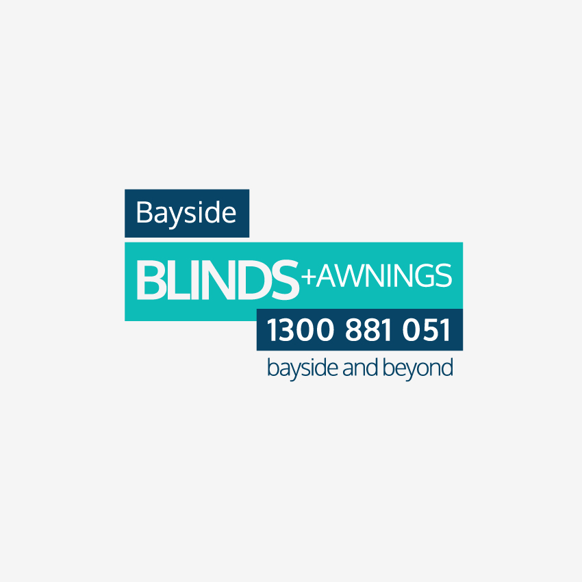 bayside blinds logo