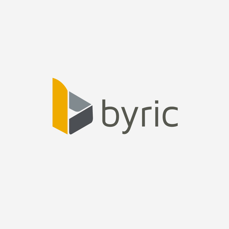 Byric Construction logo