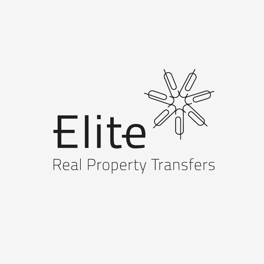 elite conveyancing logo