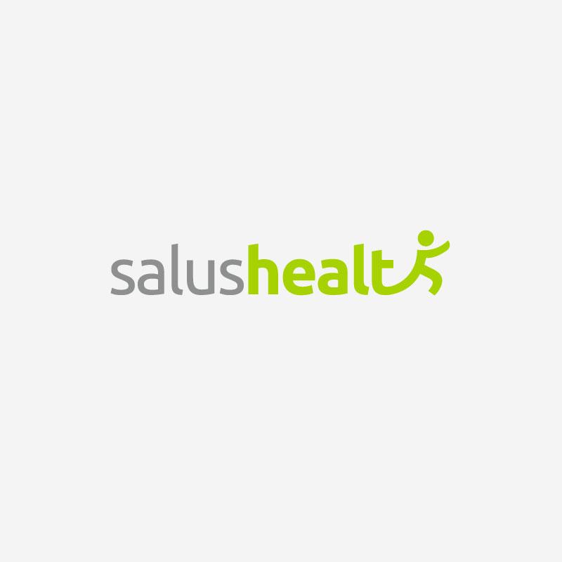 portfolio salus health logo