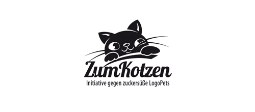 20 Cat Logo Designs for your inspiration