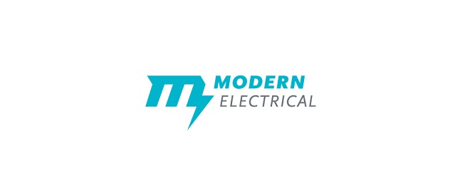 20 Interesting Electrical logos