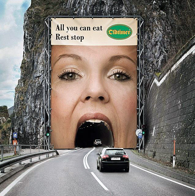 30 funny advertisements