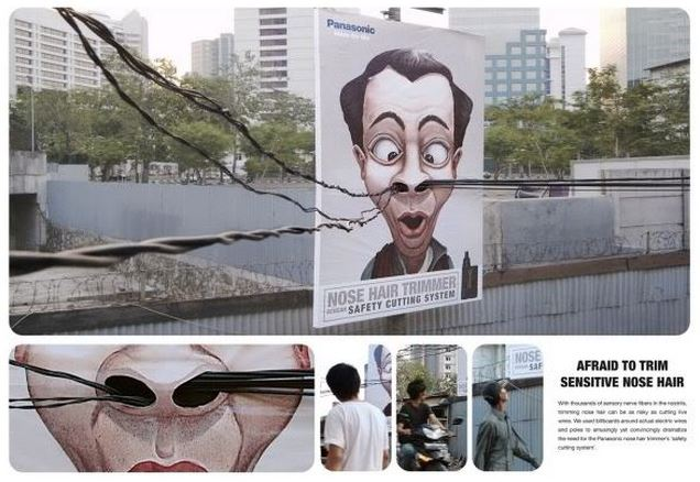 30 funny street advertisements