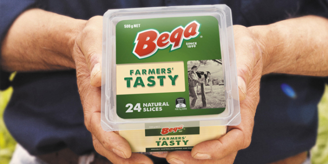 bega cheese Q1 what are the types of strategic alliances bega form to develop competitive advantage brief background a cheesy industry analysis question 3: considering the dynamic challenges facing the australian commodity market, what future strategy should bega cheese pursue.