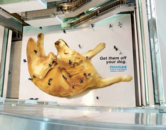 20+ Funny Advertising Ideas