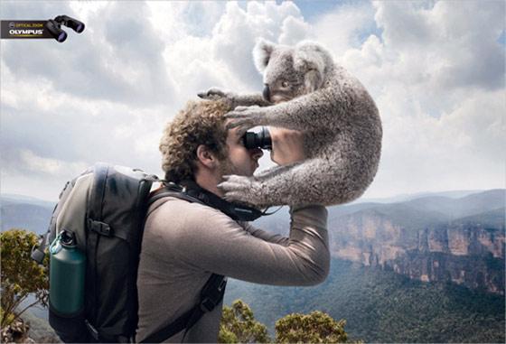 20+ Funny Advertising Ideas