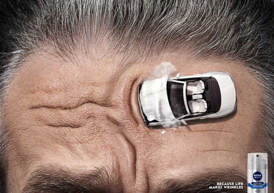 15+ Creative Advertising Posters