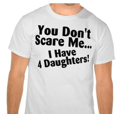 20 Funny T-Shirts that you can Buy!