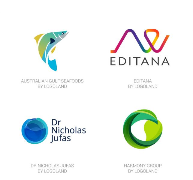 2015-2017 logo trends