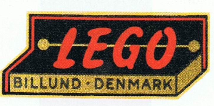 history of the lego company logo