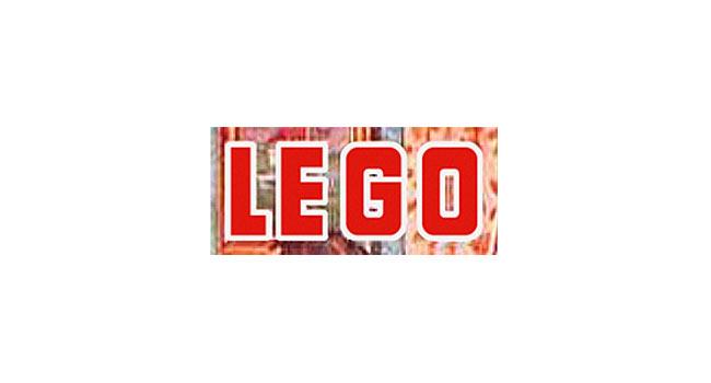 Lego Logo Change 1952-1953