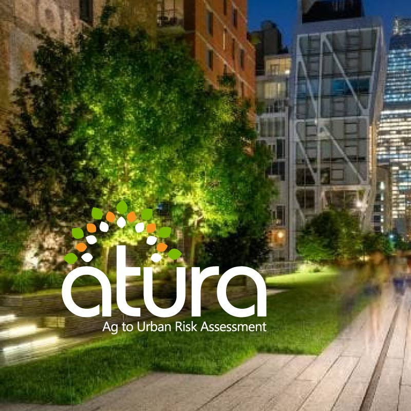 Atura Urban Risk Management Services Logo