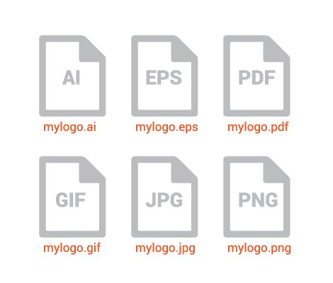 Understanding Logo Files