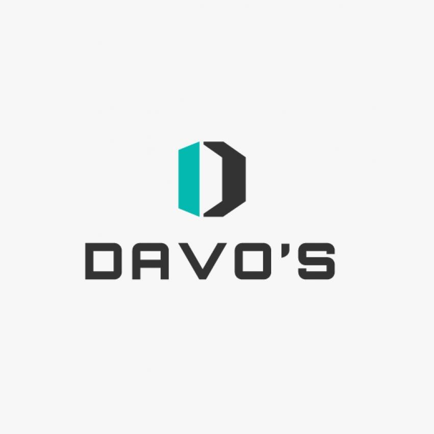 Davo's Brand Design
