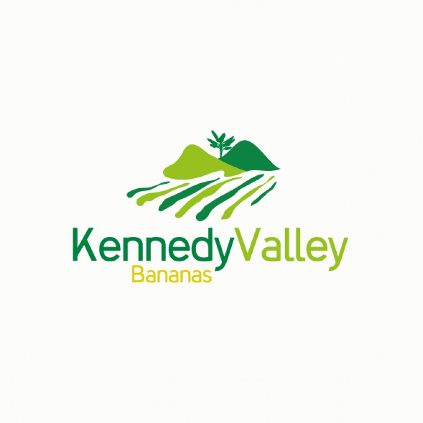 Kennedy Valley Queensland Banana Farm Logo