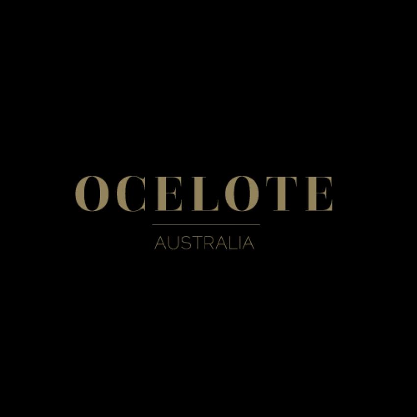 Ocelote Logo Design by Logoland