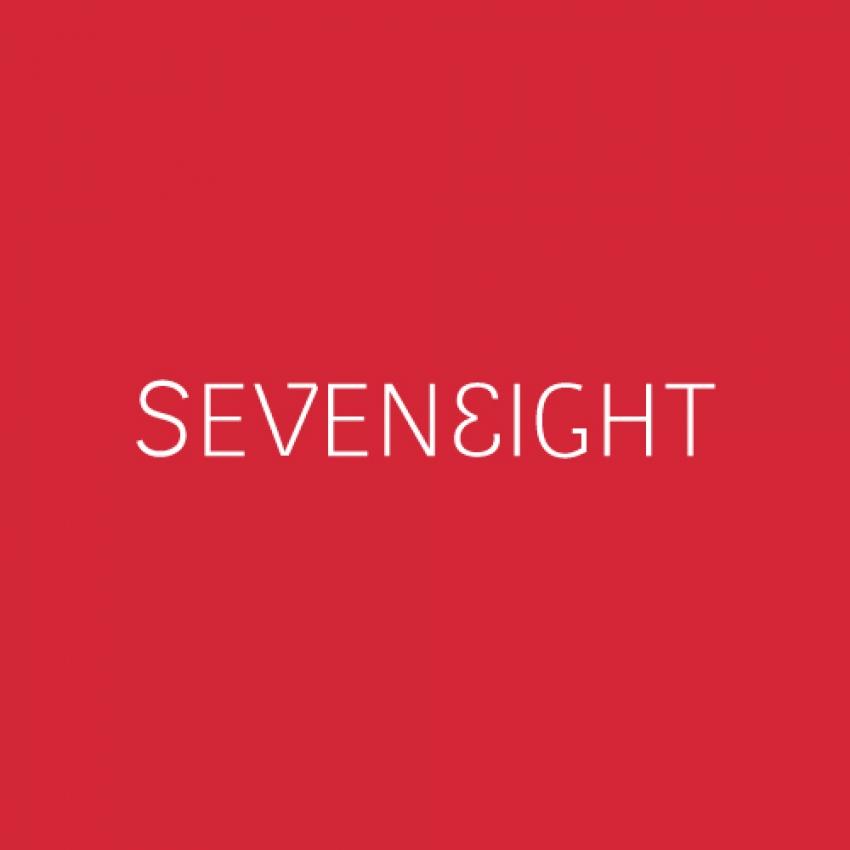 Seveneight Logo design by Logoland
