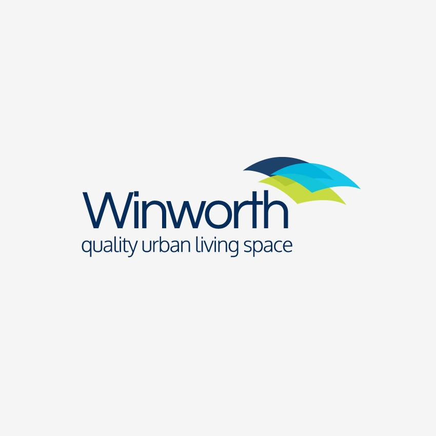 winworth property developer logo